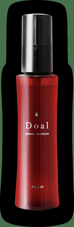 Doal Plenty moisture